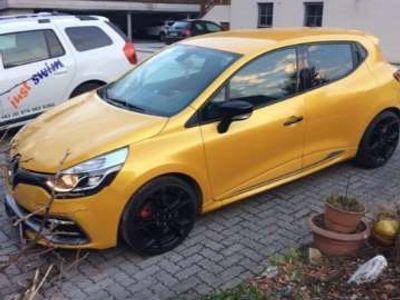 used Renault Clio R.S. 200 EDC