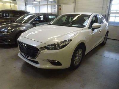gebraucht Mazda 3 Sport CD105 Challenge Limousine