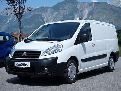 gebraucht Fiat Scudo L1H1 2,0 16V Deluxe, 128 PS, 5 Türen, Schaltgetriebe