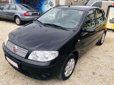 gebraucht Fiat Punto 1,2 Italia Klein-/ Kompaktwagen