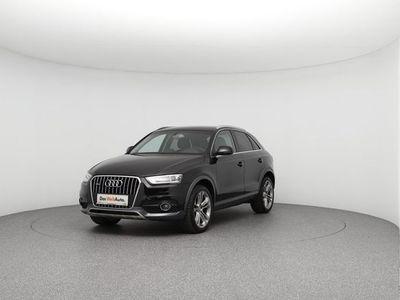 gebraucht Audi Q3 2.0 TDI quattro Offroad daylight