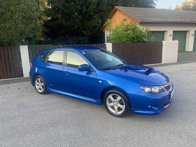 gebraucht Subaru Impreza Hatchback 2,0D Sport Klein-/ Kompaktwagen