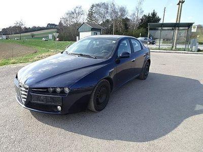 gebraucht Alfa Romeo 159 159 Alfa1,9 JTDM 8V Limousine,