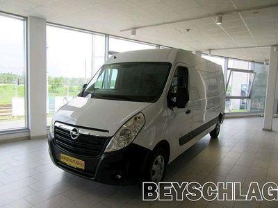 brugt Opel Movano L3H2 2,3 CDTI BI 3,5t