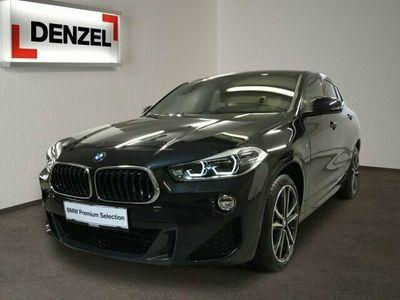 gebraucht BMW X2 sDrive18i F39 B38