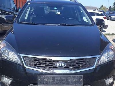 gebraucht Kia cee'd SW 1,6 CRDi Active Pro Kombi / Family Van