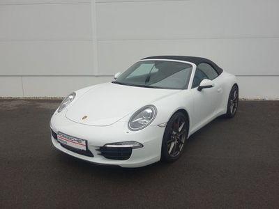 gebraucht Porsche 911 Carrera S Cabriolet (991)