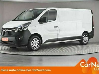 gebraucht Opel Vivaro 1.6 CDTI Ecotec L2H1 2,9t S&S (912766)