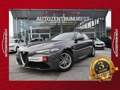 gebraucht Alfa Romeo Giulia Super 2,2 150 AT RWD Super