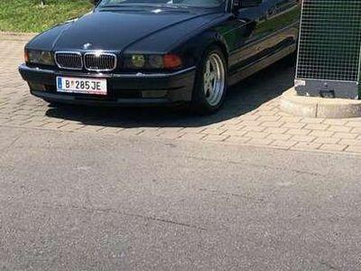gebraucht BMW 730 7er-Reihe E38
