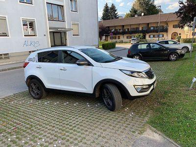 brugt Kia Sportage Active 1,6 GDI SUV SUV / Geländewagen,