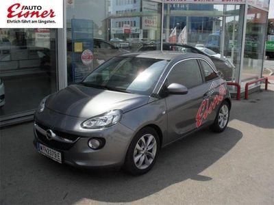 gebraucht Opel Adam 1,2 Unlimited Limousine
