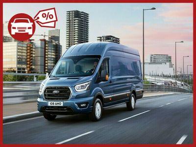 gebraucht Ford Transit Kasten 2,0 EcoBlue L2H2 350 Trend | STAHL W20