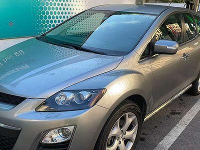 gebraucht Mazda CX-7 CD173 SUV / Geländewagen