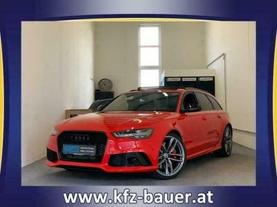 gebraucht Audi RS6 Avant 4,0 TFSI exclusive