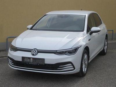 gebraucht VW Golf Life TSI
