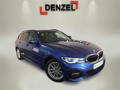 gebraucht BMW 330 3er Touring I XDRIVE, 258 PS, 5 Türen, Automatik