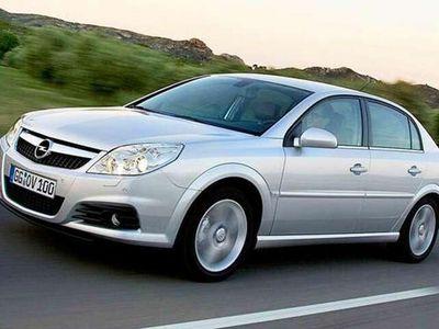 gebraucht Opel Vectra C CTI