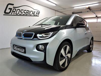 gebraucht BMW i3 94 Ah Wärmepumpe, Schnell-Laden, Navi-Professio