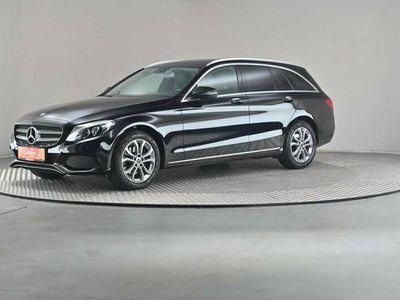 gebraucht Mercedes 200 C-KlasseT Avantgarde Aut. (911364)