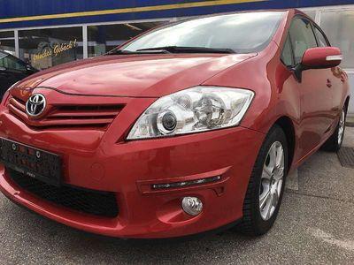 gebraucht Toyota Auris 1,4 D-4D 90 DPF High Limousine
