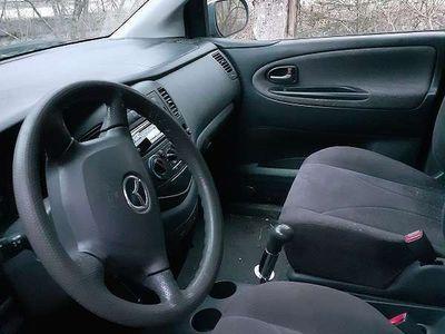 gebraucht Mazda MPV CD136/5S Kombi / Family Van