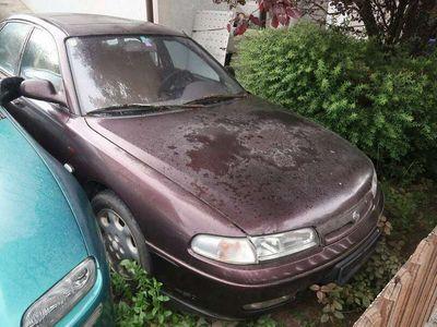 gebraucht Mazda 626 2,5 i V6