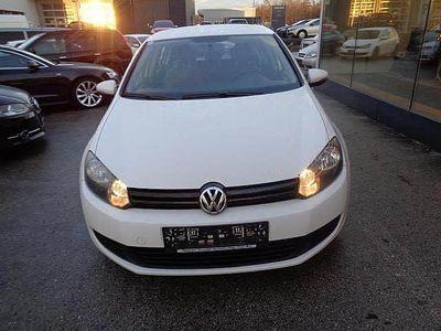 gebraucht VW Golf Trendline BMT 1,6 TDI DPF