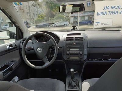 gebraucht VW Polo 1.4 Klein-/ Kompaktwagen,
