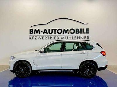 gebraucht BMW X5 xDrive30d Aut.,el.AHK,Panoramadach,HeadUp,20... SUV / Geländewagen