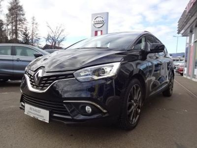gebraucht Renault Grand Scénic Energy dCi 110 EDC Intens Kombi / Family Van