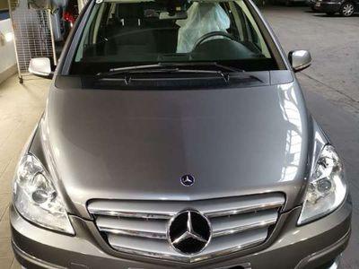 gebraucht Mercedes B180 B-KlasseCDI Klein-/ Kompaktwagen