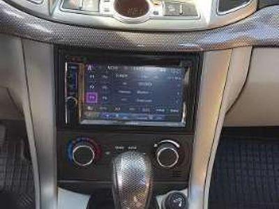 gebraucht Chevrolet Captiva LTZ 2,2 4WD DPF Aut.