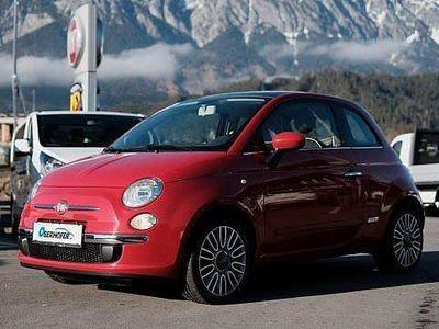 gebraucht Fiat 500 1.2 69 LOUNGE