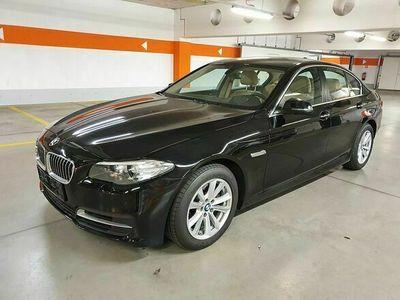 gebraucht BMW 520 520 d Aut. HEAD-UP NAVI *FINANZIERUNG MÖGLICH!
