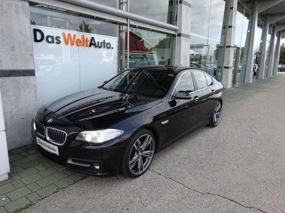 gebraucht BMW 518 d Österreich-Paket