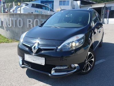 gebraucht Renault Grand Scénic Energy dCi 110 Bose Edition Kombi / Family Van,