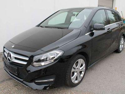 gebraucht Mercedes B200 A-Edition Aut. mit Urban-Paket!