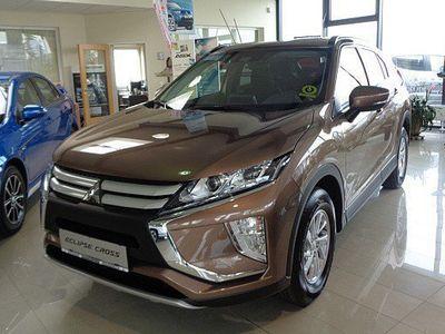 gebraucht Mitsubishi Eclipse Cross 1,5 TC 2WD Intense Intense