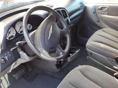 gebraucht Chrysler Voyager 2,8 LX CRD Ds. Aut.
