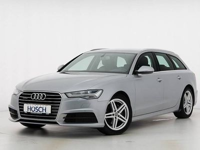 gebraucht Audi A6 Avant TDI quattro Aut. LP: 74.737,- €