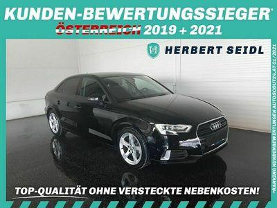 gebraucht Audi A3 Sportback A3 1,6 TDI sport s-tronic *NAVI / XENON / TEMPOMAT*, 116 PS, 4 Türen, Automatik