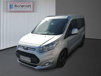 gebraucht Ford Tourneo Connect Titanium 1,5 TDCi Start/Stop L1 Kombi / Family Van