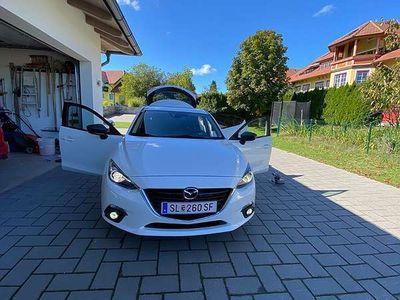 gebraucht Mazda 3 BM 2.0 Sportwagen / Coupé