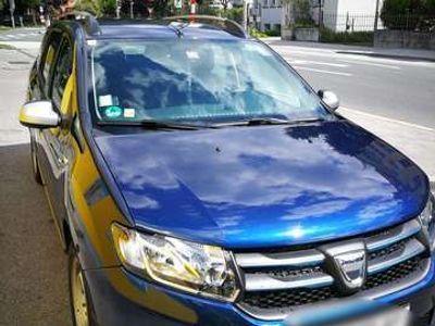 gebraucht Dacia Logan MCV II Celebration Kombi / Family Van