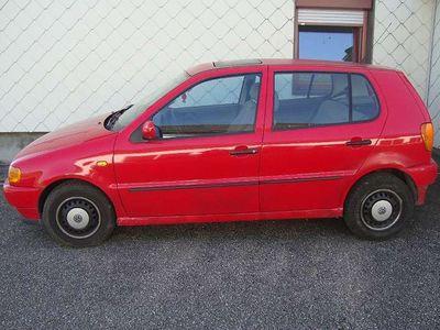 used VW Polo Klein-/ Kompaktwagen,
