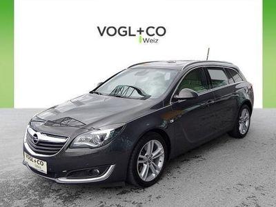 gebraucht Opel Insignia ST 2,0 CDTI Cosmo