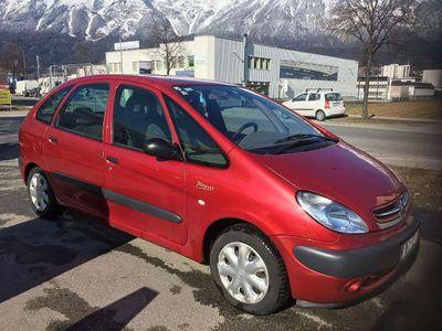 gebraucht Citroën Xsara Picasso HDI Kombi / Family Van