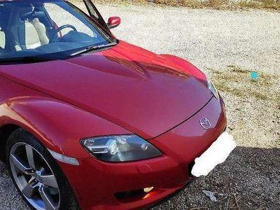 gebraucht Mazda RX8 Revolution Renesis 231 Sportwagen / Coupé