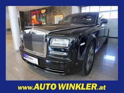 "gebraucht Rolls Royce Phantom Fond Ent./Kamera/21"" Limousine,"